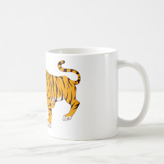 tiger4 coffee mug