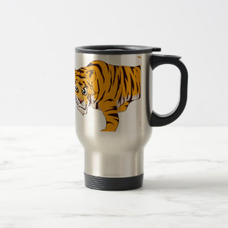 tiger4 travel mug