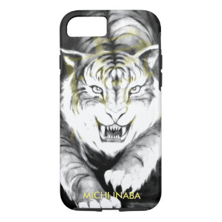 TIGER 虎児Toraji. iPhone 8/7 Case