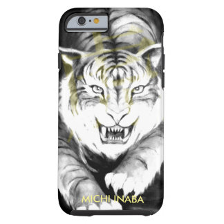 TIGER 虎児Toraji. Tough iPhone 6 Case