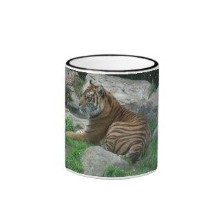 tiger 001 mug