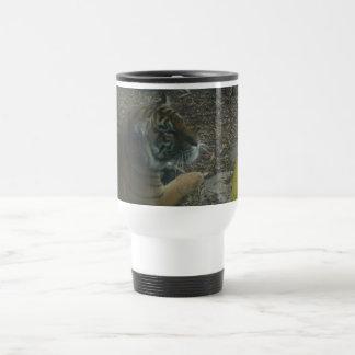 Tiger 004 Travel Mug