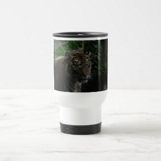 Tiger 006 Travel Mug