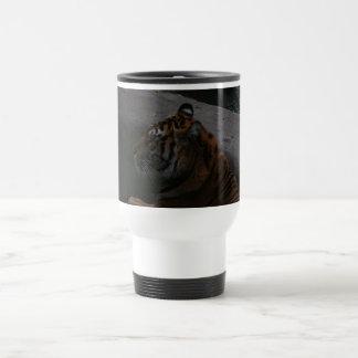 Tiger 007 Travel Mug