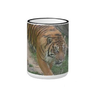 Tiger 008 Mug