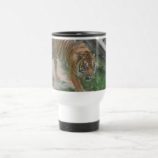 Tiger 008 Travel Mug