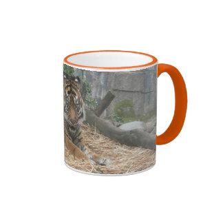 Tiger 009 Mug