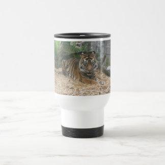 Tiger 009 Travel Mug
