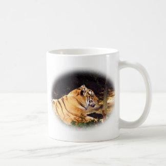 Tiger_1001 Classic White Coffee Mug