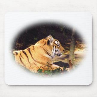 Tiger_1001 Mouse Pad