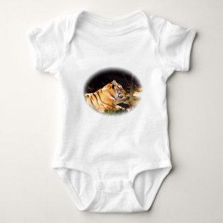 Tiger_1001 Tee Shirts