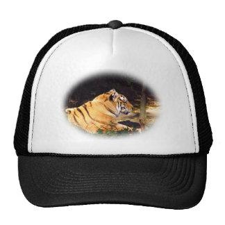 Tiger_1001 Trucker Hat