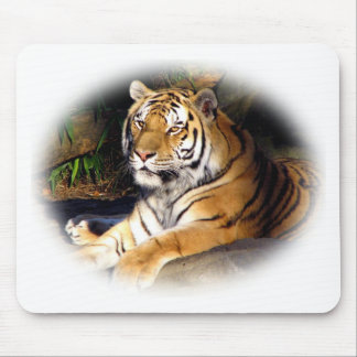 Tiger_1151 Mouse Pad