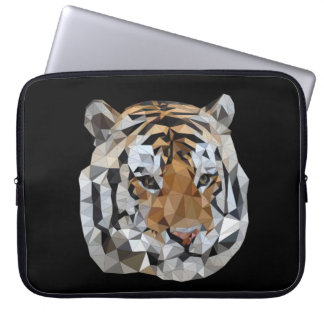 Tiger 15 Inch Laptop Sleeve