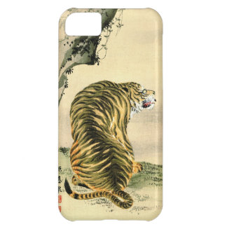 Tiger 1870 case for iPhone 5C