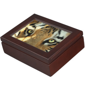 Tiger 1 - Keepsake Box