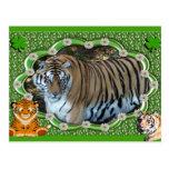 tiger-1-st-patricks-0005 tarjeta postal