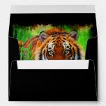 Tiger 1A Envelope