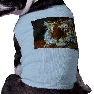 Tiger 3d artworks shirt