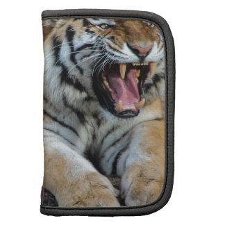 tiger-5001 folio planners