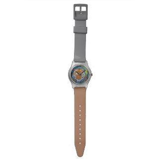 Tiger 88 watch