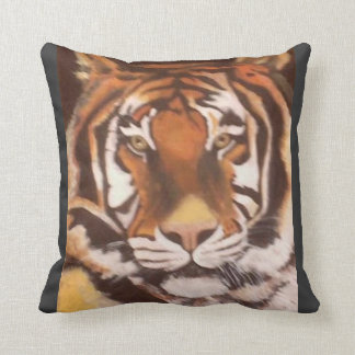 TIGER AMERICAN MOJO PILLOW/SCATTER CUSHION