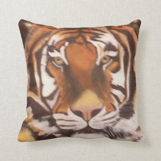 TIGER AMERICAN MOJO PILLOW SCATTER CUSHION