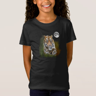 Tiger and cubs t-shirts