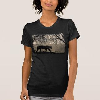 Tiger and Deer T Shirt