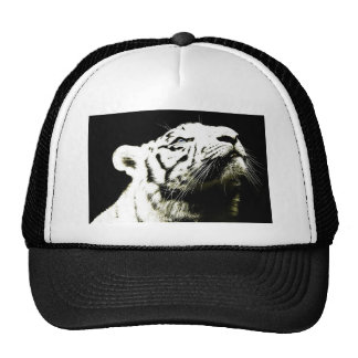 Tiger and Hope Trucker Hat