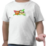 Tiger and Lion Party Animals Tshirts