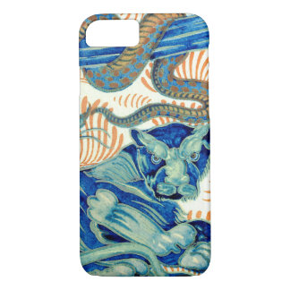 Tiger And The Snake iPhone 7 Case