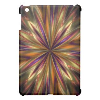 Tiger Anemone Cover For The iPad Mini