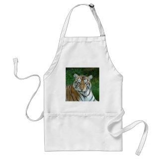 Tiger_Aroara012 Adult Apron