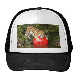 Tiger_Aroara040 Gorras De Camionero