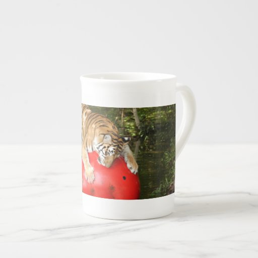 Tiger_Aroara040 Tea Cup