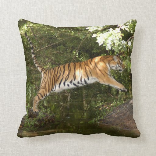 Tiger_Aroara059 Almohadas
