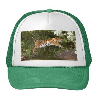 Tiger_Aroara059 Trucker Hat