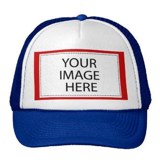 Tiger Arts Trucker Hat