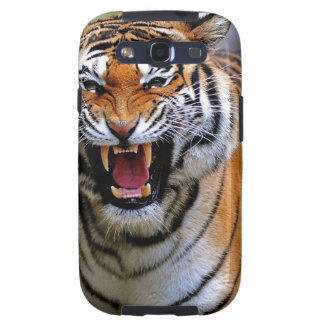 Tiger attack. galaxy SIII cover