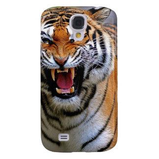 Tiger attack. HTC vivid cover