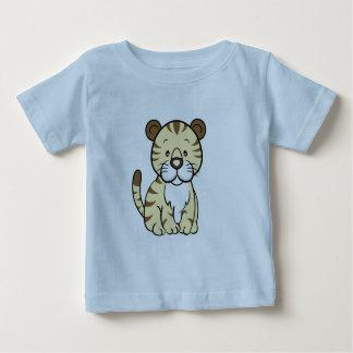 Tiger baby shirt