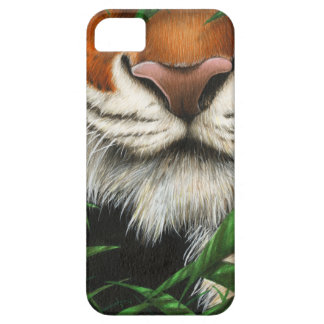 Tiger (Barely There) Case-Mate Case iPhone 5 Cases