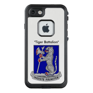 """Tiger Battalion"" I-Phone Cell Phone Case"