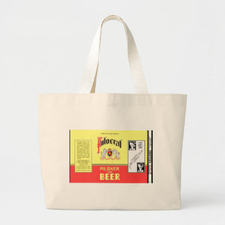 Tiger Beer Manhattan Brewing Chicago Illinois Can Tote Bag