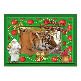 Tiger Bengali-c-143 copy Card
