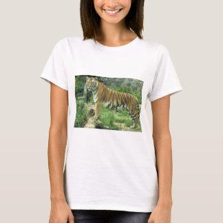 Tiger-Best photos T-Shirt