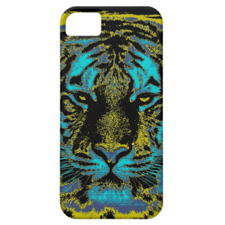 Tiger - Big Cat 3 iPhone SE/5/5s Case