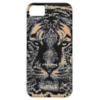 Tiger - Big Cat iPhone SE/5/5s Case