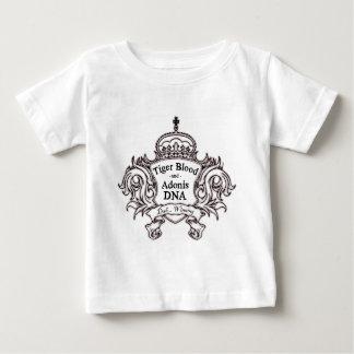 TIGER BLOOD ADONIS DNA BABY T-Shirt